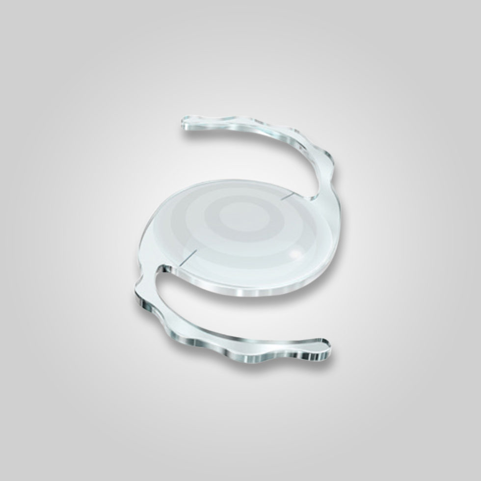 sulcoflex® multifocal toric