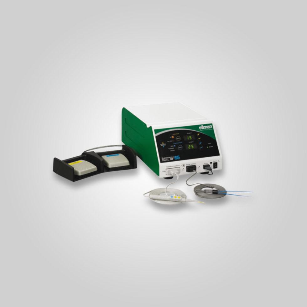 Générateur radiofréquence Ellman SURGS5