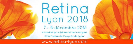 Retina Lyon