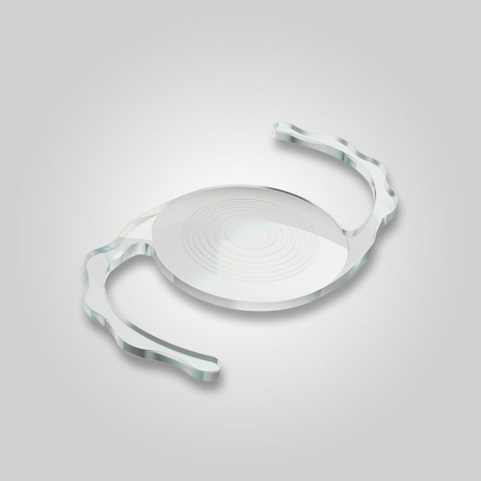 Sulcoflex Trifocal
